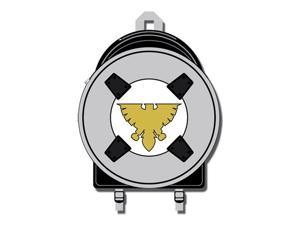 Backpack - Gundam Wing - New OZ 00MS Tallgeese Anime Licensed ge11222