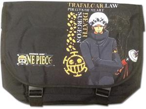 Messenger Bag - One Piece - New Law Anime Licensed ge84528