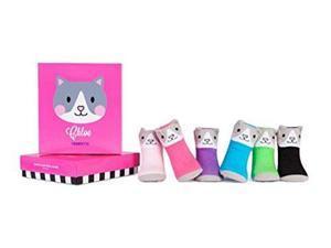 Socks - Trumpette - Chloe Baby Accessories Rattle 0-12 Medium