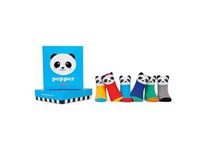 Socks - Trumpette - Pepper  Baby Accessories Rattle 0-12 Medium
