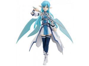 Action Figure - Sword Art Online II - Asuna ALO Ver. Figma
