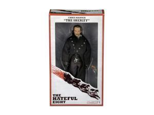 "Action Figure - The Hateful Eight - The Sheriff Walton Goggins 8"" 14933-2"