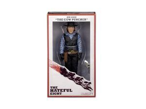 "Action Figure - The Hateful Eight - The Cow Puncher Michael Madsen 8"" 14933-8"