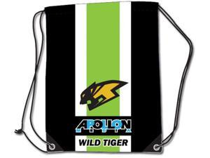 String Backpack - Tiger & Bunny - New Wild Logo Draw Sling Bag Anime ge11010