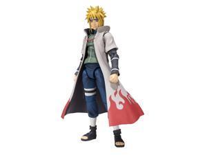 Action Figure - Naruto Shippuden - Namikaze Minato New ban02253