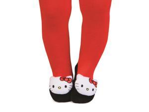 Socks - Hello Kitty - Rattle Tights Baby Accessories 6-12 mos