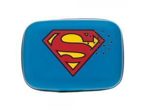 Belt Buckle - Superman - New Logo with Speaker Anime Licensed bb06r8spm