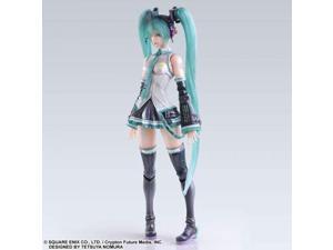 Action Figure - Vocaloid - Hatsune Miku Play Arts Kai