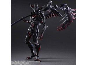 Action Figure - Monter Hunter 4 Ultimate - Diablos Armor (Rage Set)