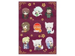 Sticker - Kamisama Kiss 2 - New Group Toys Licensed ge55532