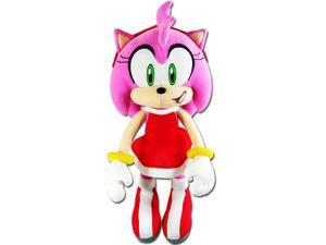 Plush - Sonic - New Amy 9'' Toys Soft Doll ge52635