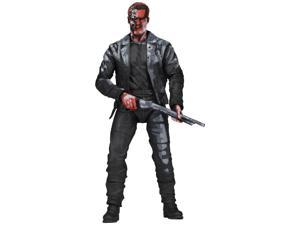 "Action Figure - Terminator 2 - 7"" T-800 (Video Game Appearance) 51910"