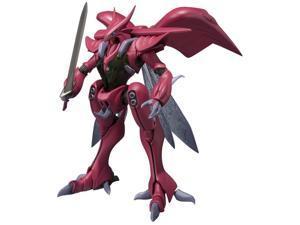 Robot Spirits - Aura Battler Dunbine - Botune (Marvel Custom)