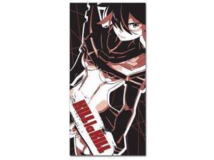 Towel - KILL la KILL - New Ryuko Bath Beach Toy Anime Licensed ge58527