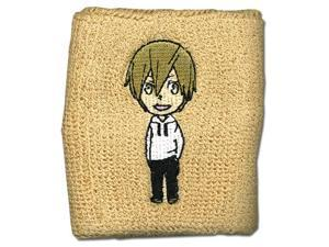 Sweatband - Durarara - New Masaomi Toys Gifts Anime Licensed ge7560
