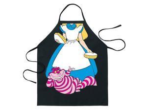 Apron - Disney - Alice in Wonderland New Toys Licensed 14631