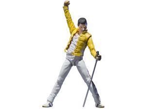 Action Figure - S.H. Figuarts Freddie Mercury ban03826