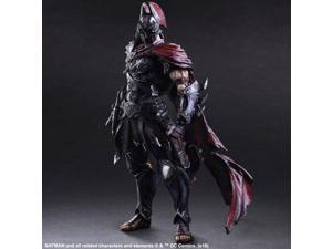 Action Figure - Batman - Sparta Batman Variant Play Arts Kai