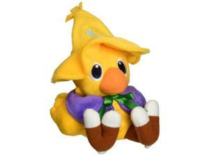 Plush - Final Fantasy - Chocobo Black Mage New Soft Doll