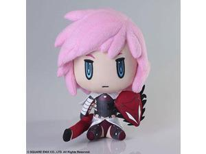Plush - Final Fantasy XIII Lightning Returns - Lightning