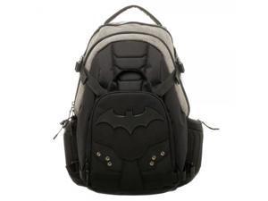 Backpack - Batman - Built Laptop New Licensed bp42fdbtm