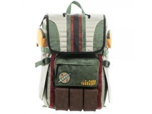 Backpack - Star Wars - Boba Fett Laptop New Licensed bp3vjqstw