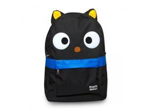 Loungefly Choco Cat Large Face Backpack