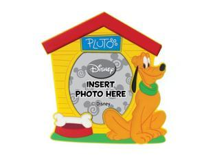 Photo Frame Magnet - Disney - Soft Touch Pluto New Gifts Toys 24652