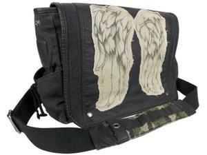 Messenger Bag - The Walking Dead - Daryl Dixon Wings New Toys Licensed TWD-L101