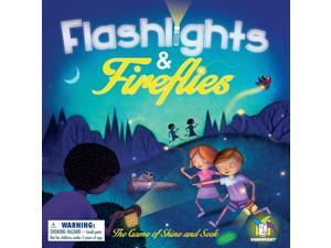 Games - Ceaco Gamewright - Flashlights & Fireflies Kids New Toys 417