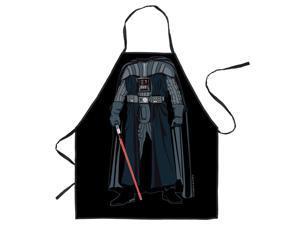 Apron - Star Wars - Darth Vader Character KIDS size Licensed New 14264