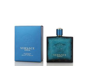 Versace Eros by Gianni Versace 6.7 oz / 200 ml Eau De Toilette Spray for Men