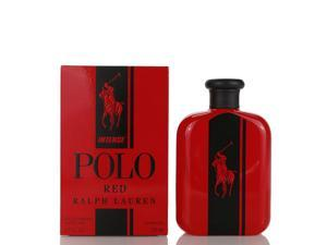 Polo Red Intense - 4.2 oz EDP Spray