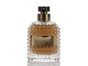 Valentino Uomo by Valentino 3.4 oz / 100 ml Eau De Toilette Spray (Tester) for Men