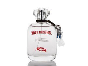 Hippie Chic by True Religion 3.4 oz / 100 ml Eau De Parfum Spray (Tester) for Women