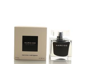 Narciso Perfume for Women by Narciso Rodriguez - 3.0 oz / 90 ml Eau De Toilette Spray (New)