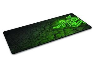 Razer Goliathus Extended Control Soft Gaming Mouse Mat - Green