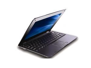 DWO Netbook 10.1inch Android 4.2 Wifi VIA 8880 512MB RAM 4G mini laptop HDMI Output Camera 0.3M [Black]