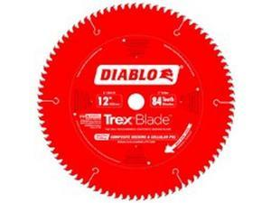 Freud D1284CD 12in 84 Tooth Circular Saw Blade
