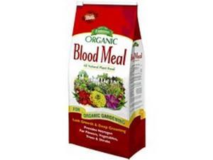 Organic Blood Meal - All Natural Plant Food