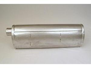 NELSON GLOBAL PRODUCTS 86537M EXHAUST MUFFLER