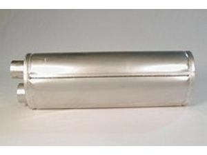 NELSON GLOBAL PRODUCTS 86774M TYPE 3 - OVAL MUFFLER