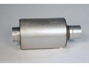 NELSON GLOBAL PRODUCTS 04849T TYPE 1 - ROUND MUFFLER