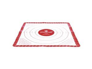 PC0408 PIZZA CRAFT SILICONE DOUGH ROLLING MAT