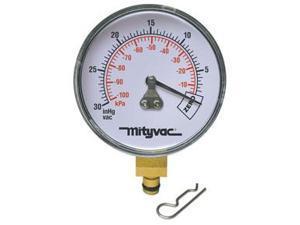 MITYVAC MVA6178 GAUGE