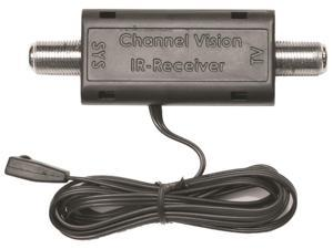 Channel Vision IR Coax Adapter (IR-4101)