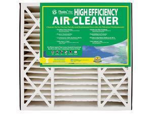 3/PACK PRECISIONAIRE 82655.031625 AIR CLEANER M8 16X25X3