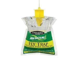 12/PACK RESCUE FTD-DB12 FLY CONTROL TRAP DISPOSABLE PLASTIC BAG