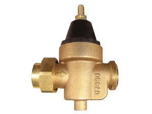 """WATTS 3/4LFN45BUM1 WATER PRESSURE LOW LEAD REDUCING VALVE 3/4"""""""