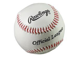 24/Pack Rawlings Olb3Bt24 Official League Baseball